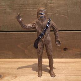STAR WARS Chewbacca Bendy/スターウォーズ チューバッカ ベンダブルフィギュア/180312-13