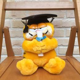GARFIELD Garfield Plush Doll/ガーフィールド ぬいぐるみ/171011-2