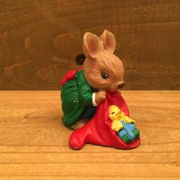 MERRY LI'L MICE Mouse Figurine/メリーリルマイス マウスの置物/180208-5