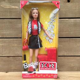 Barbie 101 Dalmatians Barbie/バービー 101匹わんちゃん バービー/170510-2