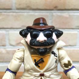 TURTLES Undercover Don Figure/タートルズ アンダーカーバー・ドナテロ フィギュア/171007-17