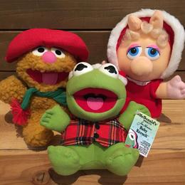 THE MUPPETS Muppets Babies Plush Doll Set/ザ・マペッツ マペッツ・ベイビーズ ぬいぐるみセット/180618-3