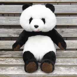 Panda Bear Plush Doll/パンダ ぬいぐるみ (A)/180901-4