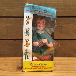PETER PAN Peter Pan Figure/ピーターパン フィギュア/180906-8