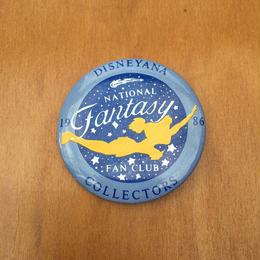 Disney Disneyana National Fantasy Button/ディズニー ディズニアナ ナショナルファンタジー 缶バッジ/170813-9