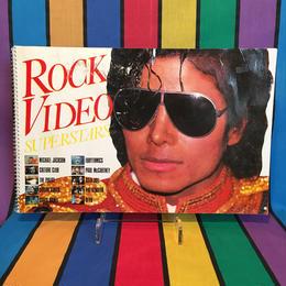 MICHAEL JACKSON Rock Video Superstars/マイケル・ジャクソン ロックビデオスーパースターズ/160524-9