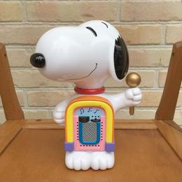 PEANUTS Snoopy Radio/ピーナッツ スヌーピー ラジオ/170906-2