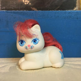 Little Pretty Kittens  Baby Tee Hee/リトルプリティ キティンズ ベイビー・ティーヒー/171014-5