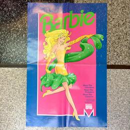Barbie Poster/バービー ポスター/170722-2