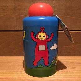Teletubbies Puzzle Bath Bottle/テレタビーズ パズルバスボトル/171129-10