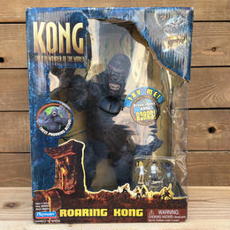 KING KONG Roaring Kong Figure/キングコング ローリング コング フィギュア/171012-12