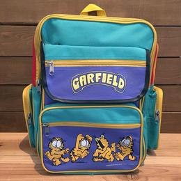 GARFIELD Back Pack/ガーフィールド リュックサック/180809-11
