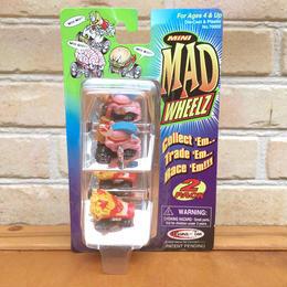 MAD WHEELZ Mini Mad Wheelz 2 Pack/マッドウィールズ ミニマッドウィールズ 2パック/171004-6