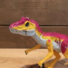 JURASSIC WORLD Allosaurus Figure/ジュラシックワールド アロサウルス フィギュア/180822-12