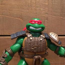 TURTLES Fightin' Gear Raphael Figure/タートルズ ファイティンギア・ラファエロ フィギュア/180328-11