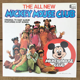 Disney The All New Mickey Mouse Club Record/ディズニー オールニューミッキーマウスクラブ レコード/170515-5