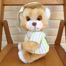 TEDDY BEDDY BEAR Teddy Beddy Bear Plush Doll/テディベッディベア ぬいぐるみ/170715-3