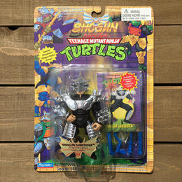TURTLES Shogun Shredder/タートルズ ショーグン・シュレッダー フィギュア/170413-4