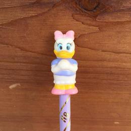 Disney Daisy Duck Pencil/ディズニー デイジー・ダック 鉛筆/180204-14
