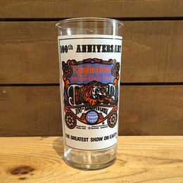 Ringling Bros. and Barnum & Bailey Circus Pepsi Collector Glass/バーナムのサーカス ペプシコレクター グラス/180720-1