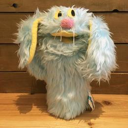Monster Natasha Hand Puppet/モンスター ナターシャ ハンドパペット/20180311-4
