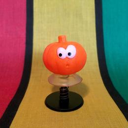 MONSTER TOY Jump Pumpkin/モンスタートイ ジャンプパンプキン/161006-1