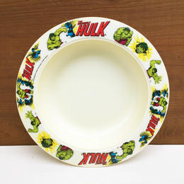HULK Plastic Plate/ハルク プラスチックプレート/180106-6