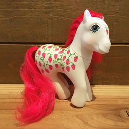 G1 My Little Pony Sugarberry/G1マイリトルポニー シュガーベリー/180220-2