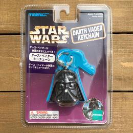 STAR WARS Darth Vader Talking Key Chain/スターウォーズ ダース・ベイダー トーキング キーホルダー/170624-11