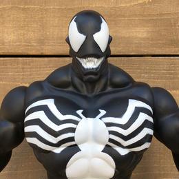 SPIDER-MAN MSSSH Venom/スパイダーマン マーベルスーパーサイズスーパーヒーローズ ヴェノム フィギュア/170404-5