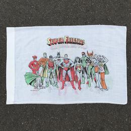 DC COMIC Super Friend Pillow Case/DCコミック スーパーフレンド ピローケース/16128-2