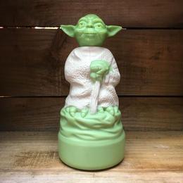 STAR WARS Yoda Bubble Bath Bottle/スターウォーズ ヨーダ バブルバスボトル/180907-5