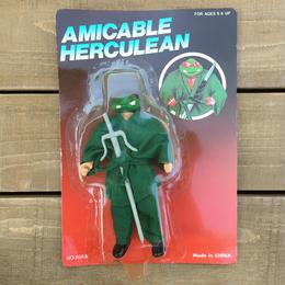 AMICABLE HERCULEAN/ブートレグ タートルズ フィギュア/170615-3