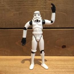 STAR WARS Stormtrooper Bendy/スターウォーズ ストームトルーパー ベンダブルフィギュア/180312-10