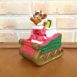 ToysRus Santa Geoffrey Case/トイザらス サンタ・ジェフェリー 小物入れ/171207-6