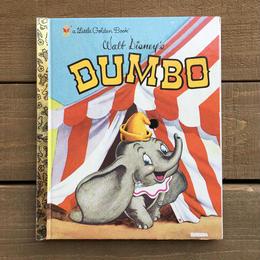 Disney Dumbo/ディズニー ダンボ 絵本/170324-5