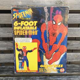 SPIDER-MAN Inflatable Spider-Man/スパイダーマン インフレータブル スパイダーマン/181001-5