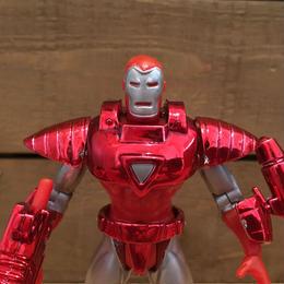 IRON MAN Iron man Horogram Armor/アイアンマン アイアンマン ホログラムアーマー フィギュア/180702-5