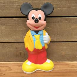 Disney Mickey Mouse Bubble Bath Bottle/ディズニー ミッキーマウス バブルバスボトル/161227-3