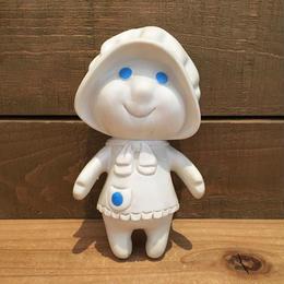 Pillsbury Poppie Fresh Rubber Doll/ピルスベリー ポッピー・フレッシュ ラバードール/180201-2