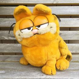 GARFIELD Plush Doll/ガーフィールド ぬいぐるみ/180521-3