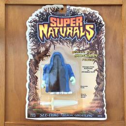 SUPER NATURALS See-Thru Figure/スーパーナチュラルズ シー・スルー フィギュア/170921-1