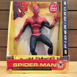 SPIDER-MAN 12 Inch Spider-man Figure/スパイダーマン 12インチ スパイダーマン フィギュア/180524-7