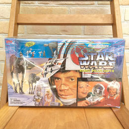 STAR WARS Micro Machines Rebel Pilot (Luke)/スターウォーズ マイクロマシン 反乱軍パイロット( ルーク)/170721-3