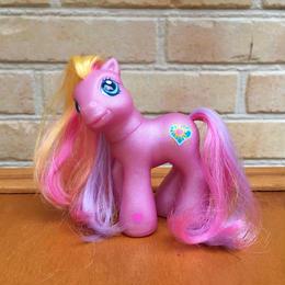 G3 My Little Pony Pink Sunsparkle/G3マイリトルポニー ピンクサンスパークル/170809-10