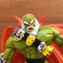 THE INCREDIBLE HULK Hulk Maestro Figure/インクレディブル・ハルク ハルク・マエストロ フィギュア/180209-3