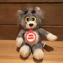 TOM & JERRY Tom Plush Doll/トムとジェリー トム ぬいぐるみ/180223-10