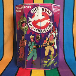 THE REAL GHOSTBUSTERS Collecter Case(Junk)/リアルゴーストバスターズ コレクターケース ジャンク/160209-6