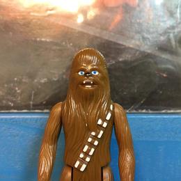 STAR WARS Chewbacca Figure/スターウォーズ チューバッカ フィギュア/171015-13
