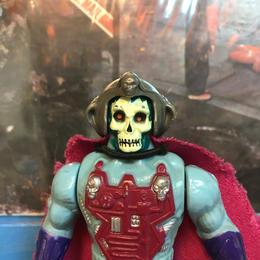 HE-MAN Skeletor Figure/ヒーマン スケルター フィギュア/171016-6